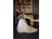 Wedding Photography from £350