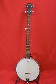 Tonewood CB15 Open Back Tenor Banjo £130