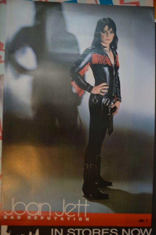 Joan Jett Original Poster