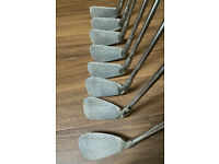 Ben Sayers Pro Power (Set of 8 Irons) £60 Great for Beginners