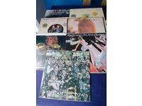 Rod Stewart 7 Vinyl Package