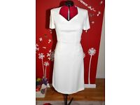 Bridal outfit for either bride or Mother of the bride
