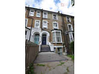 Newly refurbished 1 bed Period Conversion on Amhurst rd for £1,350p/w including C.tax &Water
