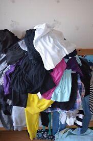 Bundles women clothes size 8,10,12,14