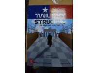 Twilight Struggle board game 50 ONO