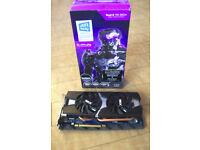 Sapphire AMD Radeon R9 280X DUAL-X VIDEO CARD Graphics Card