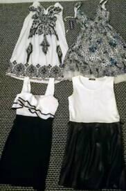 Over 40 dresses