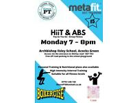 Weight loss / Fitness Classes