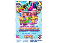 Sunday Funday Community Family Event