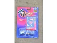 NASCAR 1/64 Diecast Rusty Wallace 1998 Penske Elvis Taurus
