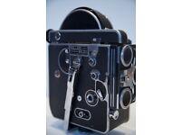 Bolex H16 Reflex Cinema Camera