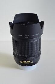 Nikon DX , AF-S NIKKOR 18-135mm1:3.5-5.6G ED