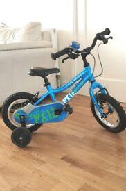 Ridgeback MX 12 inch bike