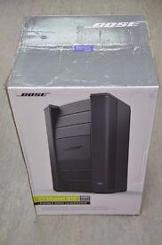 Bose F1 Model 812 Flexible Speaker Array Brand New £930