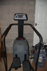 Lifefitness Air Stepper