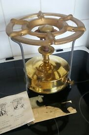 Antique camping burner/stove