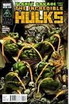Marvel Comics - Incredible Hulks # 624