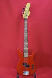 Encore 3/4 4 String Bass Guitar £75