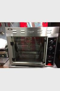 Vollrath  Electric chicken rotisserie four only $1195 ! Retails $3200+ ( like new ) Shipping all over Canada