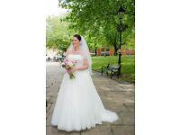 Wedding Veil - Excellent condition
