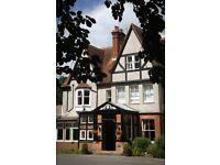 Food & Beverage/General Assistants-4 Star standard Hotel in Fleet..Farnborough/Aldershot