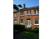 4 bedroom house in The Quadrangle, Horseguards, Exeter, EX4
