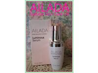 BUY AILADA LUMINOUS SERUM TODAY GET FREE AILADA PERFECT CLEANSER from 24 April to 7 June 2017