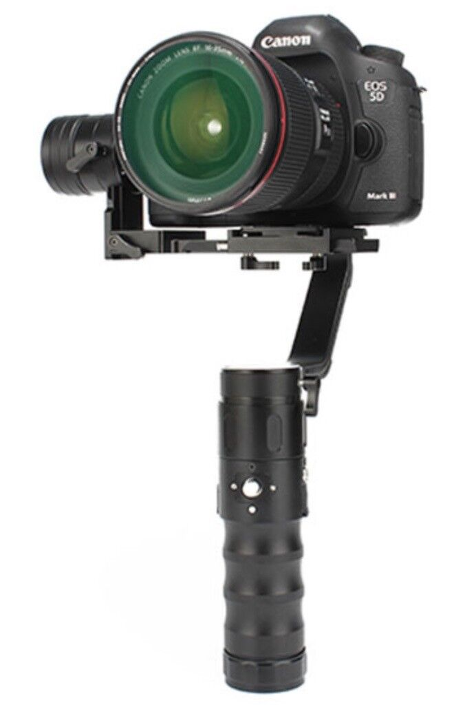 Gimbal for DSLRs and mirrorless cameras Beholder (DS1)