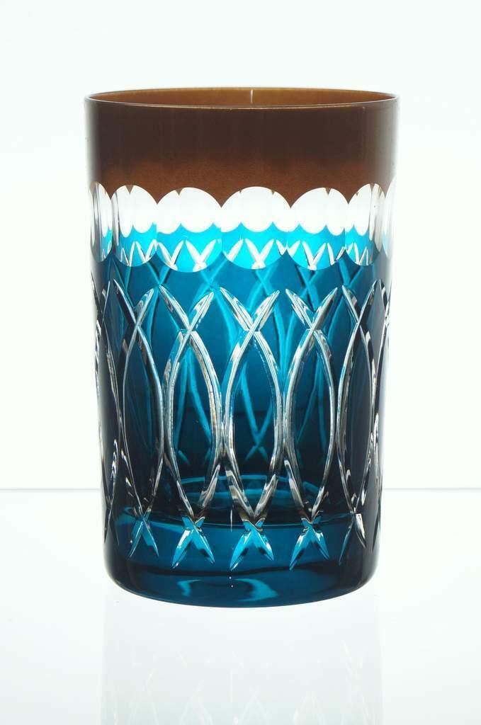 Exklusiv  6x Türkische Teegläser  aus Kristall Teetassen Marokkanische Arabische
