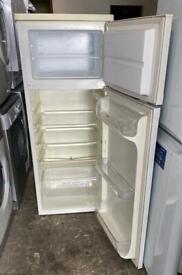 Zanussi Nice Fridge Freezer (Fully Working & 3 Month Warranty)