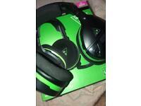 Xbox Stealth 600 Turtle Beach