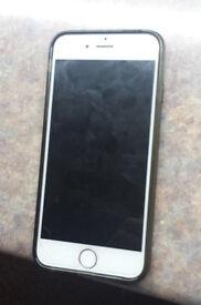 iPhone 6 16 GB White Unlocked