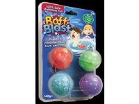 GELLI BAFF Boys & Girls Bath & Outdoor Playtime Fun