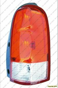 Tail Light Passenger Side High Quality Buick Terraza 2005-2009