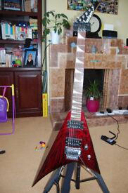 Jackson Randy Rhoads Guitar