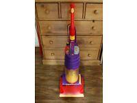 REDUCED PRICE: Dyson DC01 De-Stijl Vacuum Cleaner