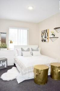 ONE MONTH FREE! OPEN HOUSE FEB 18-1-4!FULLY FURNISHED ROOMS!