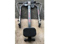 Excellent rowing machine for sale