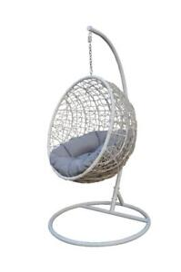Patio Furniture Hanging Patio Swing Chair Outdoor / Indoor Chair - 6476998240