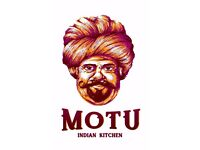Head Chef | Motu, Indian Kitchen | Various London Locations