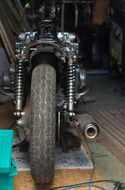 suzuki gs850 for restoration or project SOLD SOLD