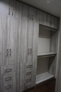 GUARANTEED BEST DEAL ON CUSTOM CLOSET ORGANIZERS - MFG DIRECT