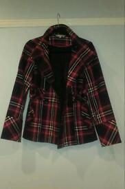 Ladies Redherring tarten jacket size 8