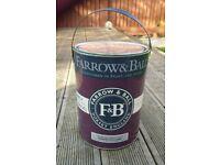 Farrow and Ball paint - Yeabridge Green - No 287
