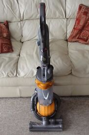 DC25 Dyson Ball for All-Floors and Pet Use