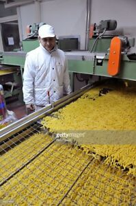 Pasta Factory Hiring Packagers - 1 to 3 Days/Week