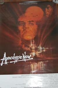 Apocalypse Now movie poster
