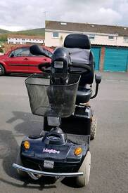 Freerider Mayfair S Mobility Scooter