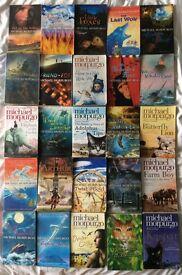 Michael Morpurgo Collection - including 25 paperback children's books