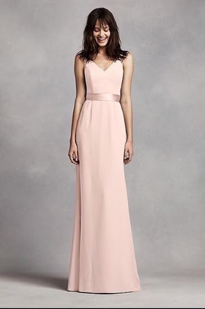 Vera Bridesmaid Dress